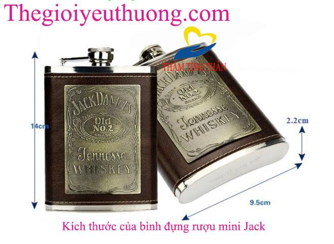 Bình đựng rượu bỏ túi bằng Inox cao cấp 304 an toàn cho người dùng