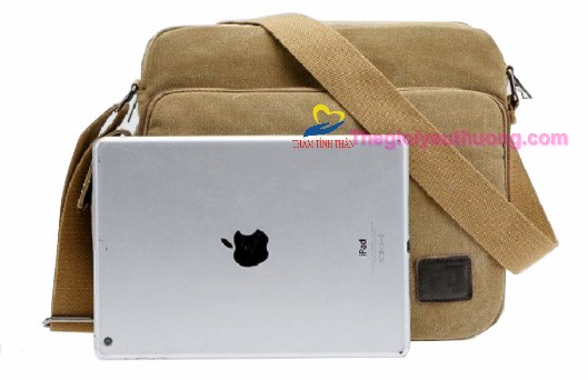 Quà tặng sinh nhật bạn trai là chiếc túi Đựng máy tính bảng dễ thương
