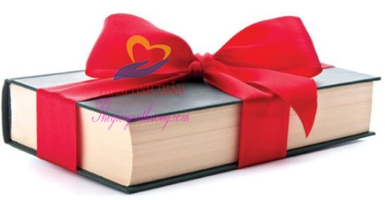 Cuốn sách một món quà tặng sinh nhật bạn trai mới quen rất ý nghĩa