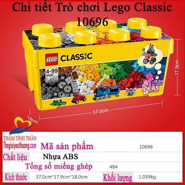 đồ chơi lego giá rẻ