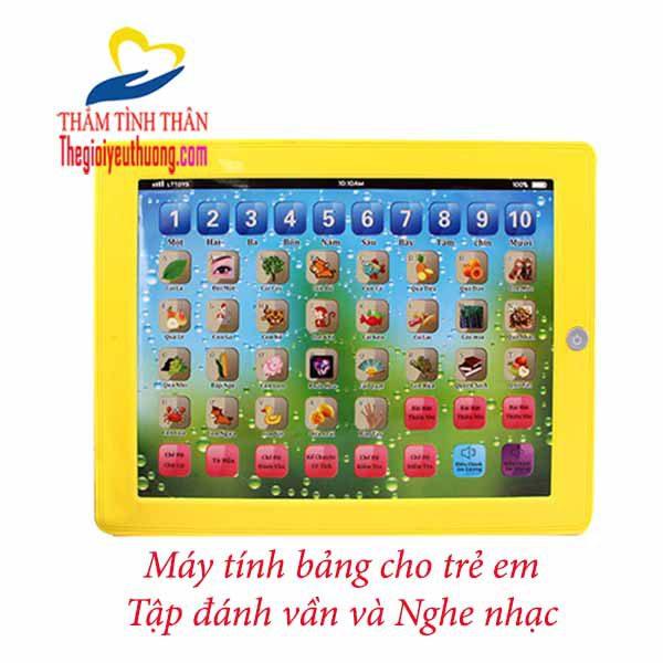 Máy tính bảng cho trẻ em, trò chơi trí tuệ cho trẻ dưới 5 tuổi