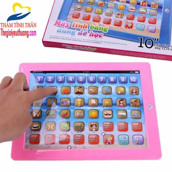 Máy tính bảng cho trẻ em giá rẻ