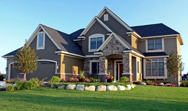 Chọn quà Tặng tân gia nhà mới theo Kiến trúc và phong cách ngôi nhà