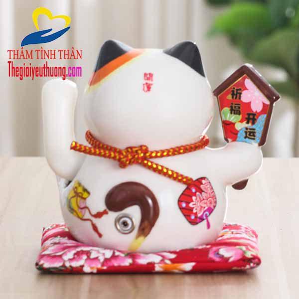 Maneki neko shop Chuyên bán Mèo thần tài - Quà tặng NATRA