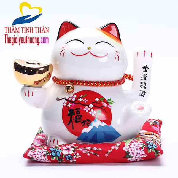 meo may man maneki neko