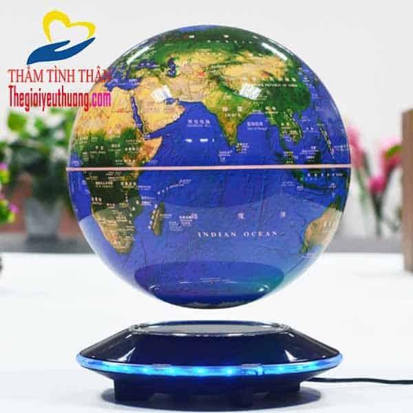 Quả địa cầu từ trường thế hệ 5