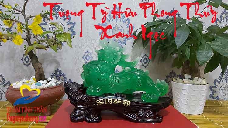 Tổng Quan Tượng Tỳ Hưu Tài Lộc, Vật Phẩm Phong thủy độc đáo