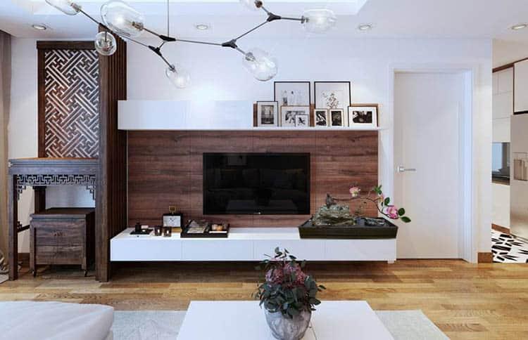 Thác Nước HOa Anh Đào, 1 vẻ đẹp tuyệt mỹ cho không gian nội thất Theo Phong Thủy