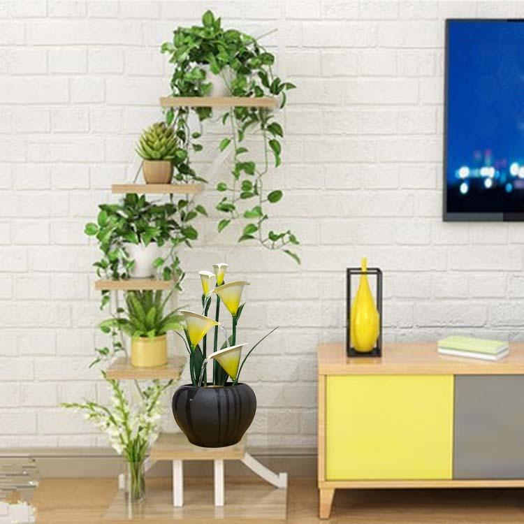 Không gian nội thất tuyệt Đẹp với thác nước hoa RUM